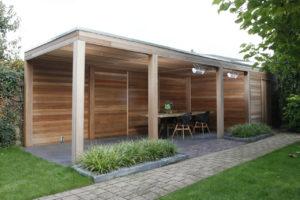 goedkope veranda terrasoverkapping