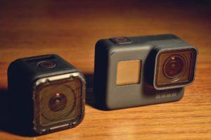 beste compact camera