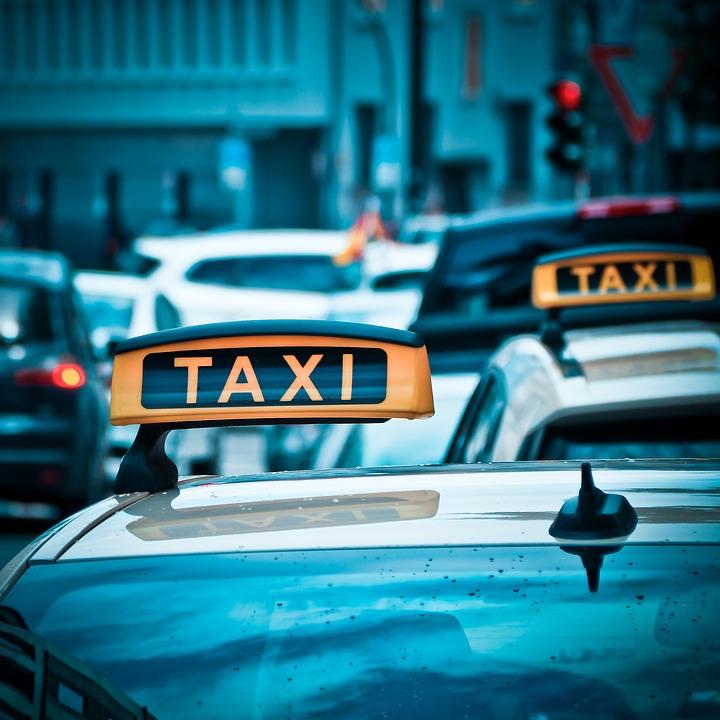Luchthaven taxi, taxi venlo